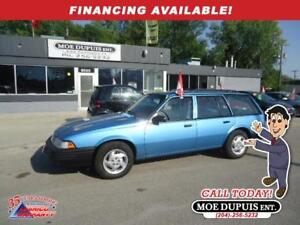 1993 Chevrolet Cavalier VL, ITS A NEW 1993!! ONLY 000422KMS!!