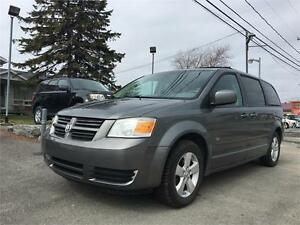 2009 Dodge GrandCaravan SE 75$/Sem FINANCEMENT MAISON DISPONIBLE