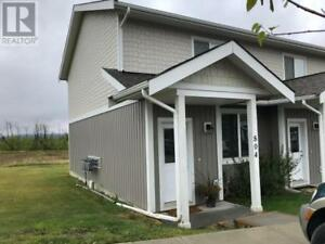 804 - 1617 88 AVE DAWSON CREEK, British Columbia