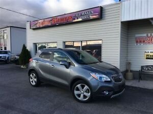 2015 Buick ENCORE FULLY LOADED