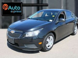2011 Chevrolet Cruze LTZ, POWR SEAT, HEATED/COOLED FRONT SEATS,