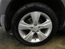 2012 Holden Captiva CG Series II 7 CX (4x4) White 6 Speed Automatic Wagon Geebung Brisbane North East Preview
