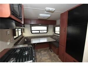 NEW 2015 Palomino Canyon Cat 20 RDC Travel Trailers Windsor Region Ontario image 19