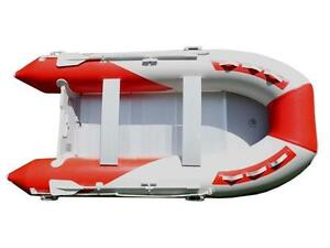 Kodiak Adventure 12 Foot Inflatable Boat - $1749