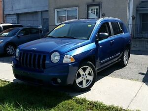 2010 Jeep Compass SPORT 0 DOWN $48 WEEKLY!