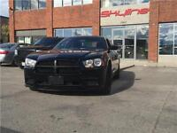2012 DODGE CHARGER PURSUIT R/T HEMI!!! FINANCING AVAILABLE!!
