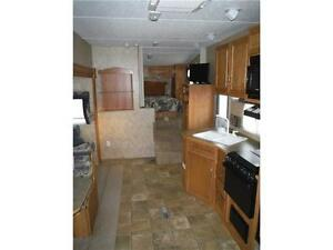 2007 Jayco Jay Flight 27.5BHS Ultra Lite 5th Wheel with Bunkbeds Stratford Kitchener Area image 16