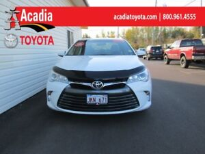 2015 Toyota Camry CAMRY LE