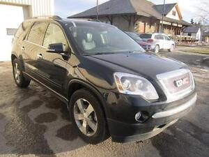 2012 GMC Acadia SLT All Wheel Drive