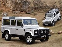 Wanted 4x4 mot or not