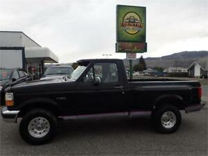 1995 Ford F-150 Series