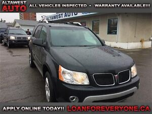 2009 Pontiac Torrent AWD 4 DR