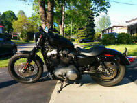 2010 HARLEY DAVIDSON FOR SALE