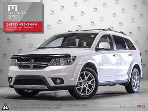 2014 Dodge Journey R/T All-wheel Drive (AWD)