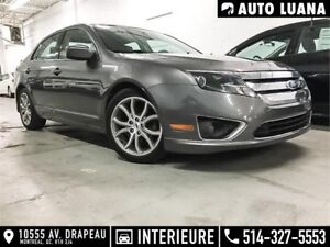 2011 Ford Fusion 4CYL 2.5L/MAGS/AC/AUTOMATIQUE/SUPER PROPRE