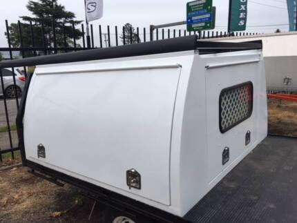 Curved Canopy White & mw canopy in Penrith Area NSW | Tool Storage u0026 Benches | Gumtree ...