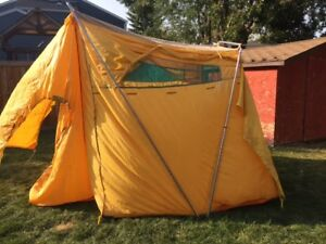 Norseman Van Tent & Wall Tent | Buy or Sell Fishing Camping u0026 Outdoor Equipment in St ...