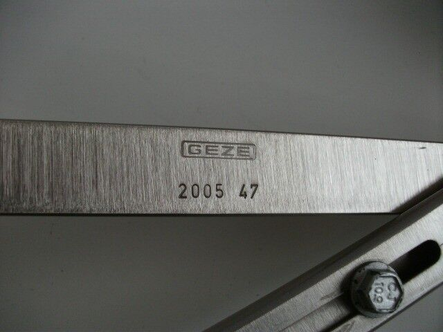 2 Door Closers . Brand - Geze & 2 Door Closers . Brand - Geze | in Central London London | Gumtree