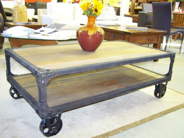 SUNDRIED RECLAIMED WOOD FURNITURE  dining tables and sets