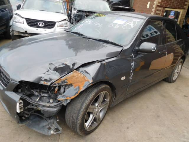 WRECKING LEXUS IS300 2005 Thomastown Whittlesea Area Image 2