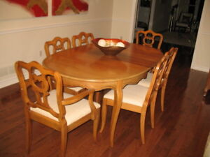 DINING ROOM SET Part 56