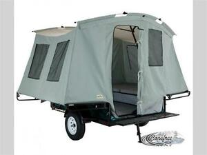 2016 Jumping Jack 6x8 Trailer Tent Trailer  sc 1 st  Kijiji & 4x4 Tent Trailer | Buy or Sell Used or New RVs Campers u0026 Trailers ...