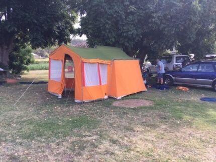 Tent & MSR Hubba tent | Camping u0026 Hiking | Gumtree Australia Ballina Area ...