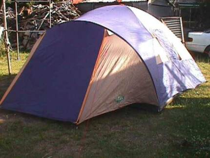 Very Good Tent for sale & Tents for sale $150-350 | Camping u0026 Hiking | Gumtree Australia ...