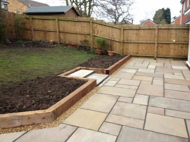 S.N PATIO U0026 LANDSCAPE DESIGN Free Estimates! Serving All The Scottish  Borders