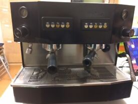 Used Coffee Machine. Needs Repair