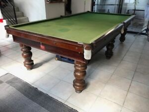 10ft Snooker Table | Gumtree Australia Free Local Classifieds