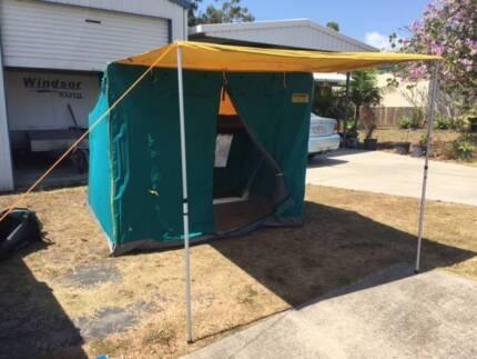 Oztent - 30 Sec Tent & oztent in Hervey Bay Region QLD | Gumtree Australia Free Local ...