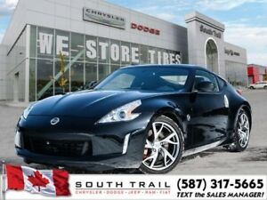 2017 Nissan 370Z Call TAYLOR!! LOW PAYMENTS!!! 227B/W