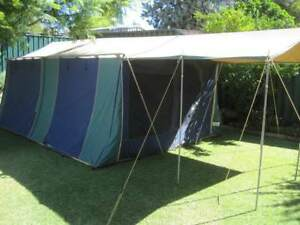 the great outdoors canvas tent | Gumtree Australia Free Local Classifieds & the great outdoors canvas tent | Gumtree Australia Free Local ...