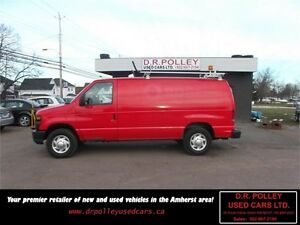 2010 Ford Econoline Cargo Van Commercial & Ford | Buy or Sell New Used and Salvaged Cars u0026 Trucks in Canada ... markmcfarlin.com