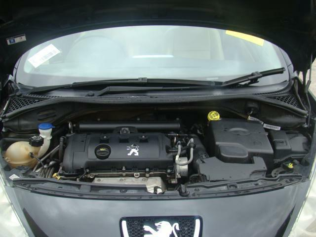 Peugeot 207 Fuse Box In Engine Bay, 1 6ltr Petrol Manual, A7, 03