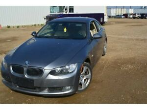 Great 2008 BMW 328 XI