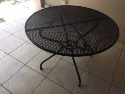 Round Table For Outdoors Part 79