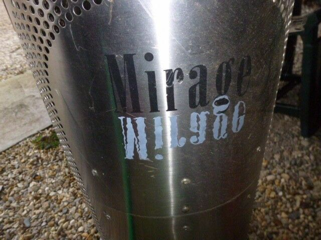 Mirage Patio Heater