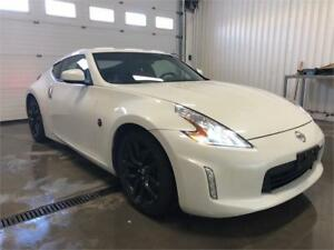 2016 Nissan 370Z, 6 speed, 1 owner, Good cond., 2 sets of tires