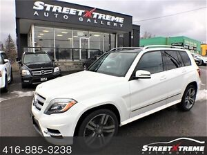 2013 Mercedes-Benz GLK350 !!!ALL WHEEL DRIVE & FULLY LOADED!!!