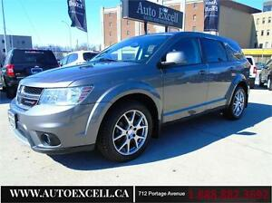 2012 Dodge Journey R/T AWD ALLOYS 6CYL 3.6L