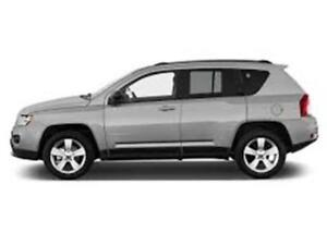 2013 Jeep Compass North 4WD/Like New/NO accidents/We Finance