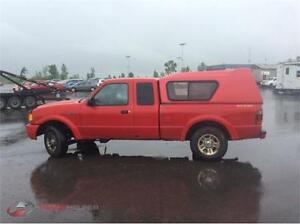 Ford ranger 2005 $1495 carte de credit acccepte 514-793-08333