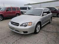 2005 SUBARU LEGACY WAGON 5SPD MANUAL RARE!! AS TRADED SPECIAL Cambridge Kitchener Area Preview