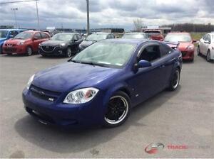 2007 Chevrolet Cobalt Ss, SPORT, PROPRE, ECONOMIQUE