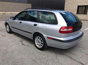 2002 Volvo V40 1.9T EXCELLENT CONDITION