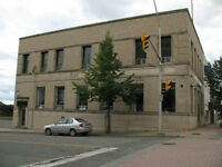 Commercial Office Space - Waterfront Business District
