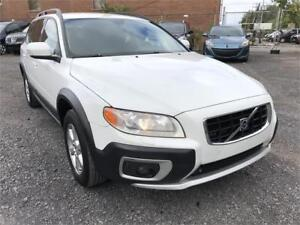 2008 Volvo XC70/ AWD/MAGS/GROUPE ELECTRIQUE/CRUISE CONTROL