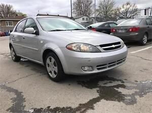 2006 CHEVROLET OPTRA 5 AUTOMATIC 140000KM